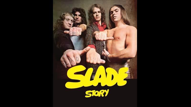 Это Слейд It's Slade@ русс субт