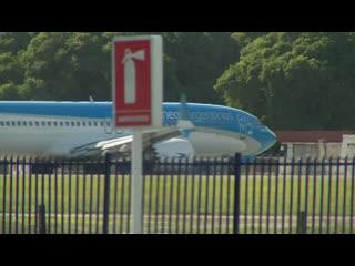 Авиакомпании по всему миру отказываются от Boeing 737