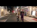 Jaden Smith ft. Christian Rich - GHOST