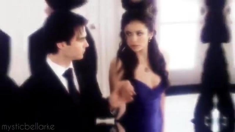 Stelena x Delena x Stefan Salvatore x Elena Gilbert x Damon Salvatore