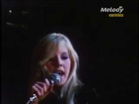 Sylvie Vartan - Olympia 70