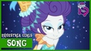The Other Side MLP Equestria Girls Better Together Digital Series! Full HD