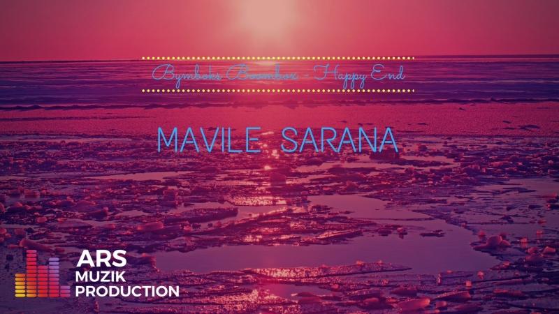 Mavile Sarana - Happy end(cover)