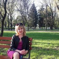 Ирина Жаровская