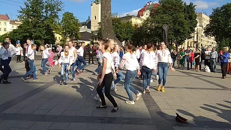 Веселка у Львові