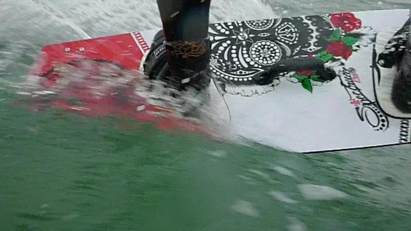 Кайт серфинг El Jadida