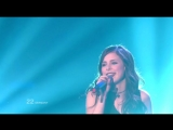 Lena Meyer - Landrut Satellite (Eurovision 2010 Final)
