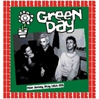 Green Day альбом East Orange, New Jersey, May 28th, 1992
