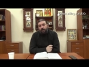 О покаянии, желании измениться. о. Андрей Ткачев. Взаимосвязь с продолжительностью жизни. Проповеди
