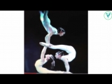 SLs Contortionist Flexibility Splits Stretches Gymnastics