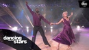 Evanna Keo's Foxtrot Dancing with the Stars