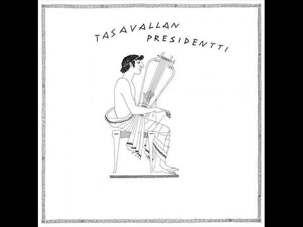 Tasavallan Presidentti – Introduction / You'll Be Back for More ( 1969, Prog/Jazz Rock, Finland )