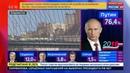 Новости на Россия 24 Выборы президента как голосовал Дальний Восток