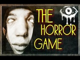 Eyes The Horror Game. ЭЛДЖЕЙ АТАКУЕТ. СОЗДАЙ СВОЕГО МОНСТРА #2