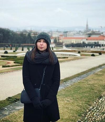 Ksenia Demakova