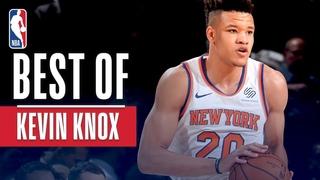 Kevin Knox December Highlights | KIA NBA Rookie of the Month #NBANews #NBA #Knicks