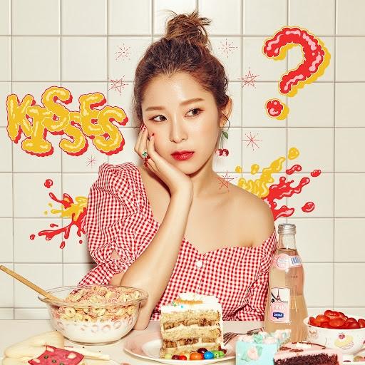 Kisses альбом 24hr Store