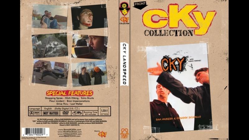 Landspeed: CKY (1080p)