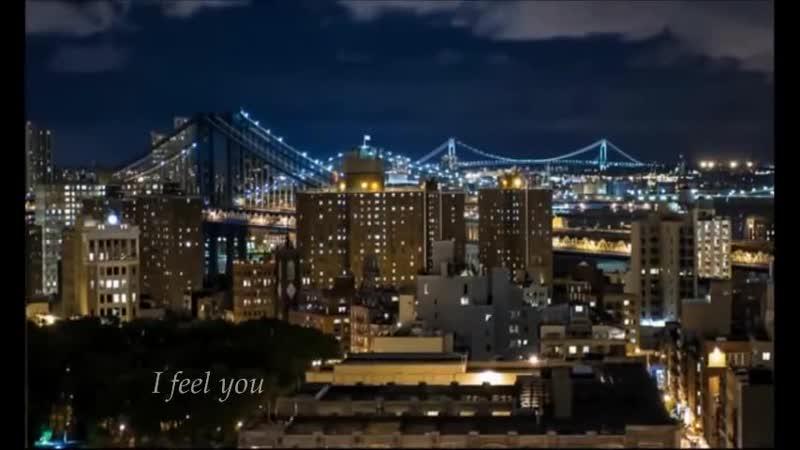 Schiller - I Feel You (Boral Kibil Mahmut Orhan Remix) (Video 2018)