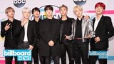 BTS Adds Another Milestone As First K-Pop Act to Hit No. 1 on Billboard Artist 100 Billboard News