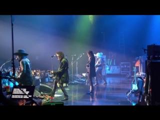 """Концерт """"Голливудских вампиров"""" в Токио, 15 сентября"""