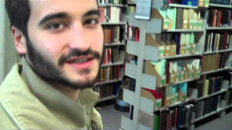 Meet Sam: Studying Ecology and Marine Biology at Liverpool