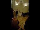 Музей Искуств Оперное пение