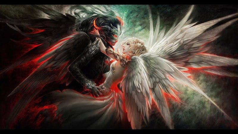 Легенда о Вампире клан -LUX- (Сумеречный Орден)