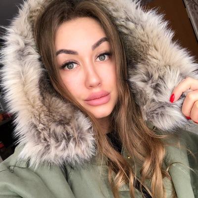 Наталия Норман