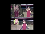 Boruto the Movie (2015 ) vs Boruto Anime (2018) Part 1 58 Серия Сакура и Сарада Шаннаро