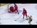 09 19 18 Condensed Game Penguins at Red Wings