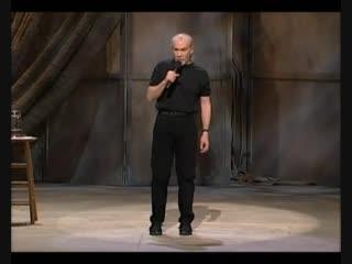 Время шуток про пердеж Джордж Карлин (VHS Video)