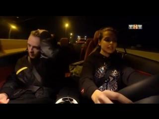 Дарья Клюкина и Егор Крид   Холостяк 6   @egorkreed