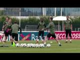 First Team:Juventus. 5-я серия. Русская озвучка