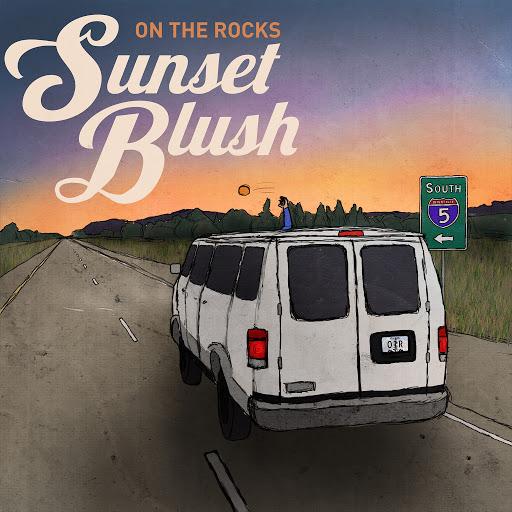 On The Rocks альбом Sunset Blush