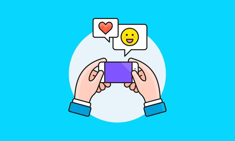 Отзывы из App Store и Google Play