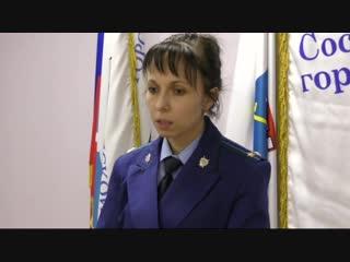 Д.А.Антонова - о невыплате ЗП и защите своих прав
