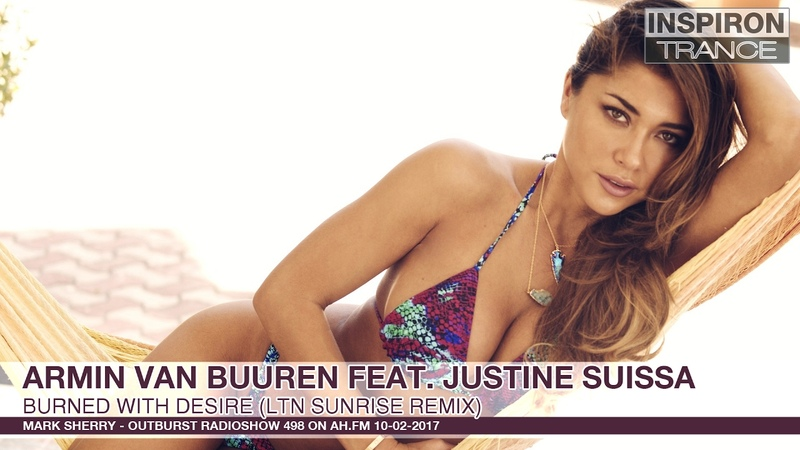 AVB feat Justine Suissa - Burned With Desire (LTN Exclusive Sunset Bootleg)