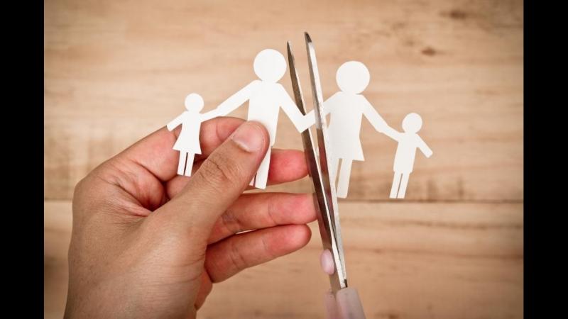 Если брак на грани распада – что делать?
