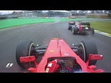 Alonsos Amazing Two-In-One Overtake 2012 Brazil Grand Prix