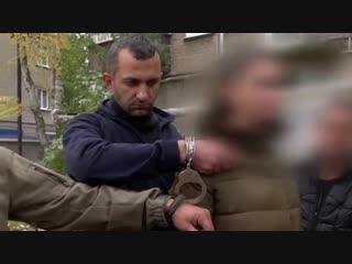 Задержан грабитель, нападавший на женщин в Луганске