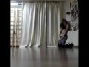 Exotic pole dance Ульяна