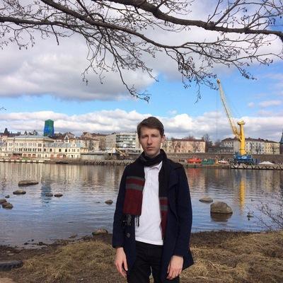 Александр Федосов