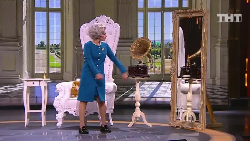 Принц Гарри собирается познакомить английскую королеву со своей избранницей