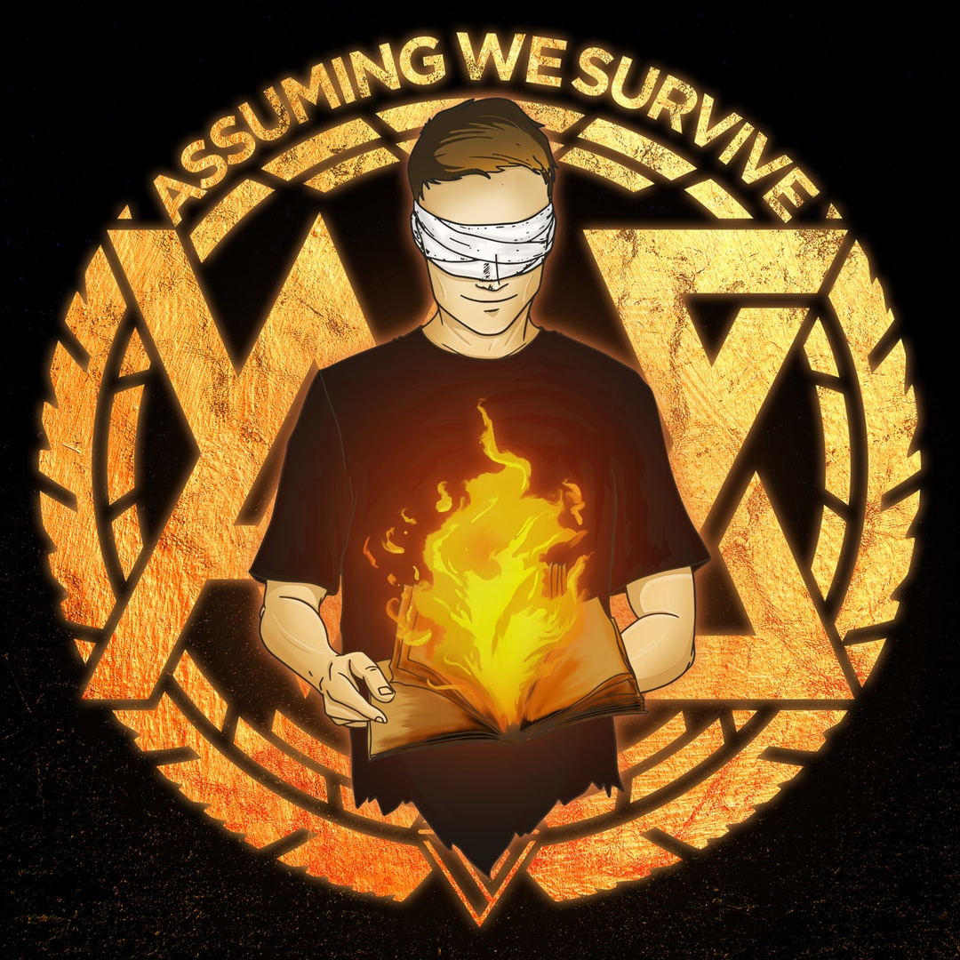 Assuming We Survive - Chapters [EP] (2018)