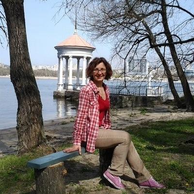Liya Izmailova