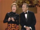 Bing Crosby Carol Burnett Sing Get Happy