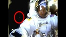 UFO GOPRO Astronaut UFO Selfie NASA Can't Hide The Truth UFO Sightings ISS 6 11 2015
