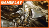 First 25 Minutes of Castlevania Requiem Symphony of the Night PS4 Gameplay