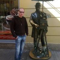 Анкета Олег Бизин